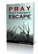 Pray That You May Escape Book